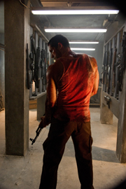 [Movie Review] A Dark New Approach Delivers A Surprisingly Brutal & Original Take On The Series. A Review of 'Universal Soldier: Day Of Reckoning'  3