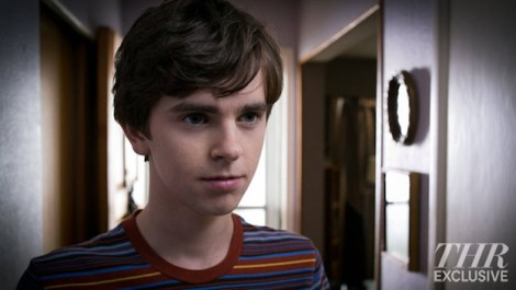 16 New Images From A&E's Psycho Prequel Series 'Bates Motel' Hit The Web! 2