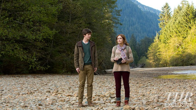 16 New Images From A&E's Psycho Prequel Series 'Bates Motel' Hit The Web! 27