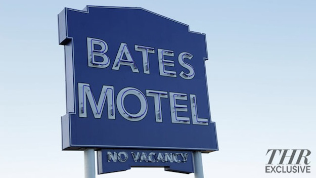 16 New Images From A&E's Psycho Prequel Series 'Bates Motel' Hit The Web! 30