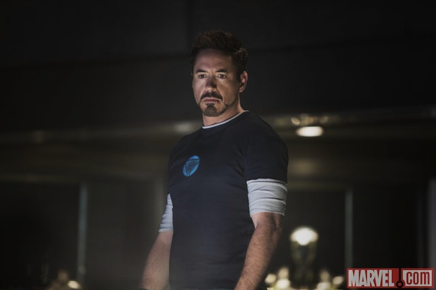 Take A Peek At Four New Images From 'Iron Man 3' 9