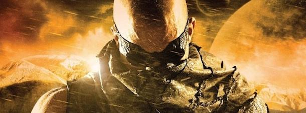 A New International Poster For 'Riddick' Has Arrived 5