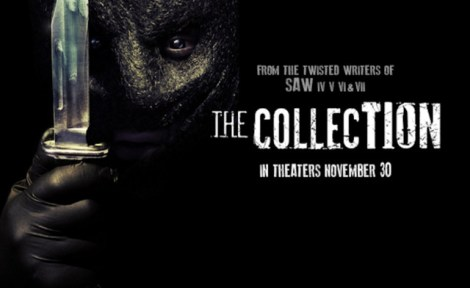 Killer New Featurette Explores the Gore Aspect for 'The Collection' 1