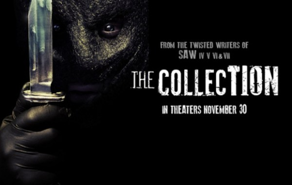 Killer New Featurette Explores the Gore Aspect for 'The Collection' 40
