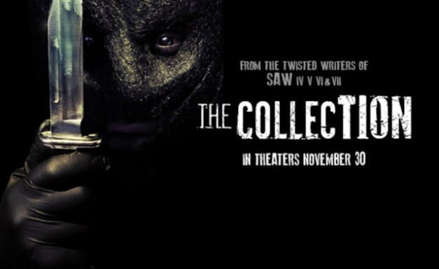 Killer New Featurette Explores the Gore Aspect for 'The Collection' 4