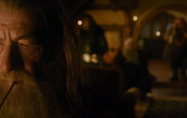 Check Out A New Musical Clip From 'The Hobbit: An Unexpected Journey' 15