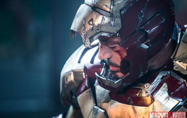 Take A Look At Another New Still From 'Iron Man 3' 5