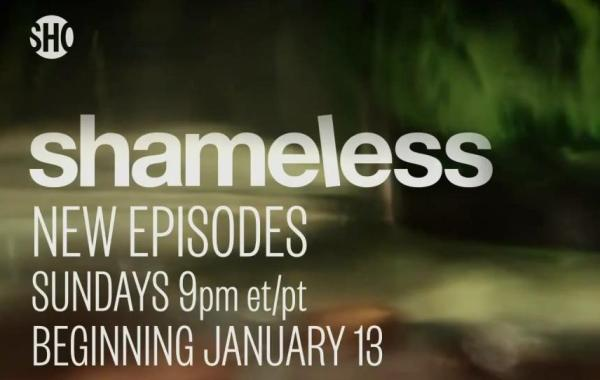 Showtime Releases The First Official Trailer For Season Three Of 'Shameless' 13