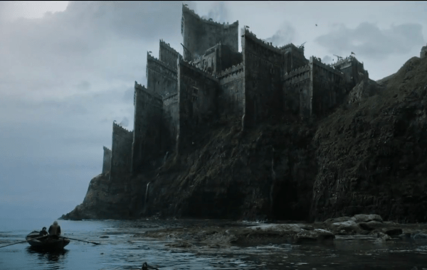 The First Trailer For 'Game Of Thrones' Season Three Has Arrived 27