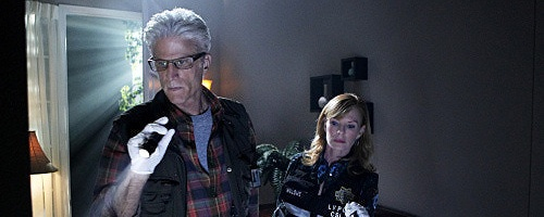 CBS Announces Contract Extension For Ted Danson; 'CSI' Renewed For Season 14 11
