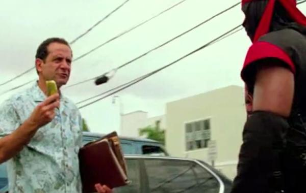 Check Out A Red Band Trailer For Michael Bay's 'Pain & Gain' 9