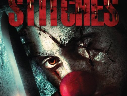 [Blu-Ray Review] 'Stitches' Is A Hilariously Gory Good Time; In Select Theaters April 1; Available On DVD, Blu-Ray & VOD April 2 From MPI/Dark Sky 34
