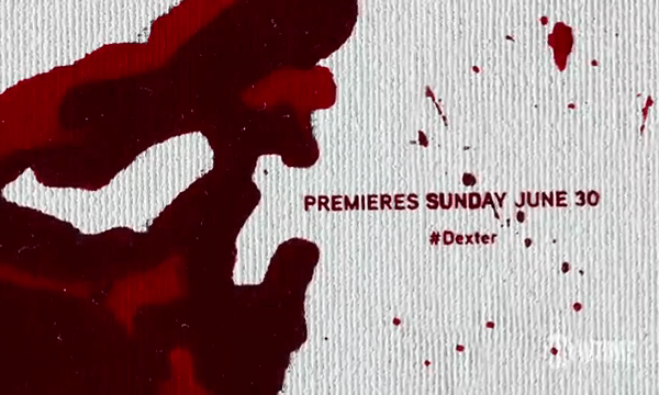 Showtime Releases Video Tease For 'Dexter' Season Eight 16
