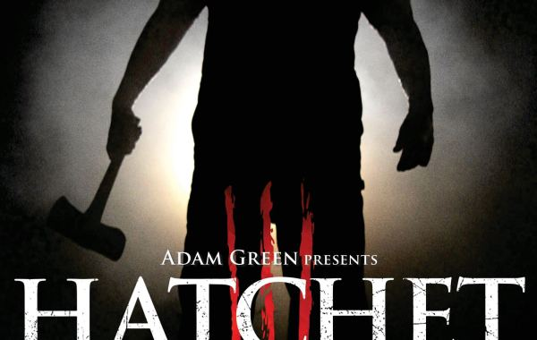 A New Blood Soaked NSFW Trailer For 'Hatchet III' Slashes It's Way Online 32