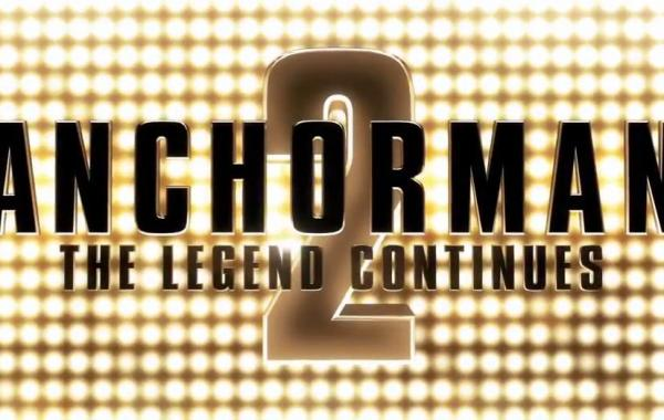 A New Teaser For 'Anchorman 2: The Legend Continues' Reminds You To Stay Classy 8