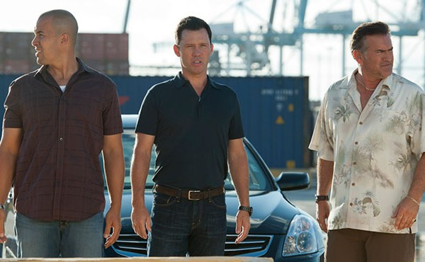 USA Announces That The Upcoming Seventh Season Of 'Burn Notice' Will Be The Series' Last 1
