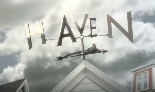 Syfy's Hit Series 'Haven' Begins Production on Season 4 in Halifax, Nova Scotia; Eureka's Colin Ferguson Joins Cast 13