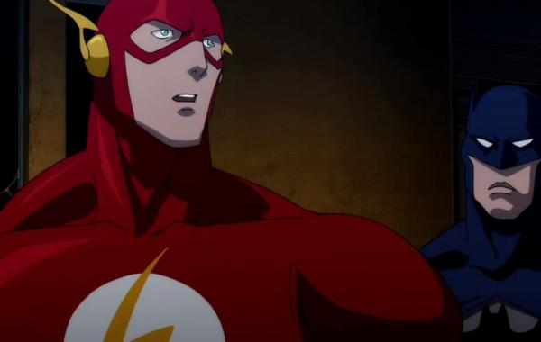 The Trailer For The Latest DC Animated Feature 'Justice League: The Flashpoint Paradox' Is Here 18