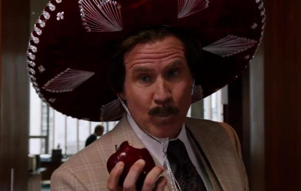 The First Official Trailer For 'Anchorman 2: The Legend Continues' Finally Arrives 16