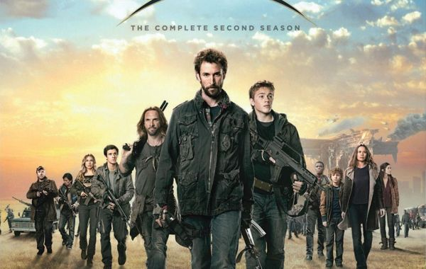 [Blu-Ray Review] 'Falling Skies: The Complete Second Season'; Now Available On Blu-Ray & DVD From Warner Bros & TNT 11