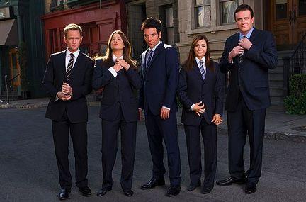 CBS Announces 2013-2014 Premiere Dates 13