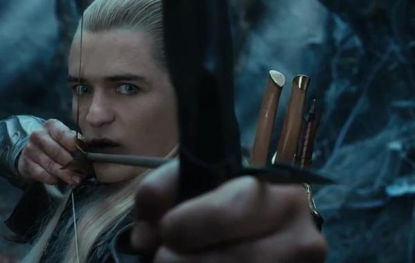 The First Trailer For 'The Hobbit: The Desolation Of Smaug' Has Arrived 20