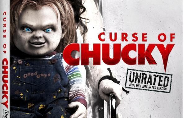 'Curse Of Chucky' Arrives on Blu-ray & DVD on 10/8 – Box Art & Trailer 33