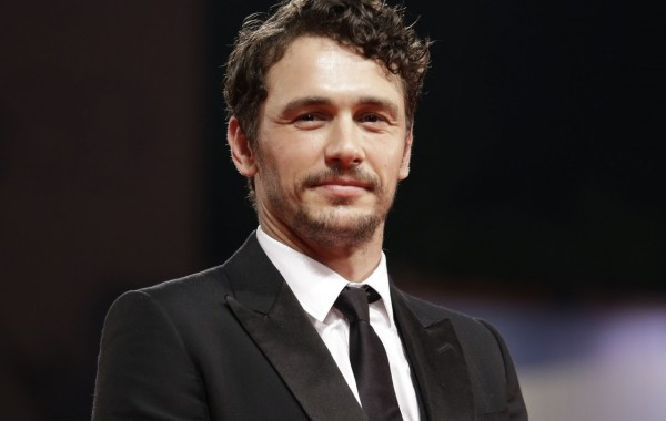 James Franco Set To Guest-Star On Two-Episode Arc Of 'The Mindy Project' 7