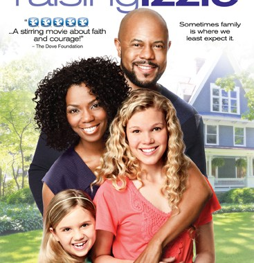 'Raising Izzie' Available on DVD/VOD August 6th 31