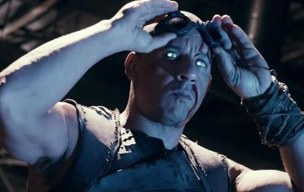 Check Out An Awesome New Red Band Trailer For 'Riddick' From Comic-Con 1