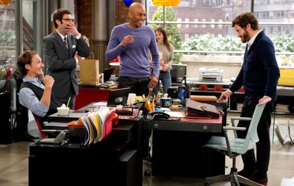 TBS Renews Hit Series 'Sullivan & Son' 'Men At Work' & 'Deal With It' 27