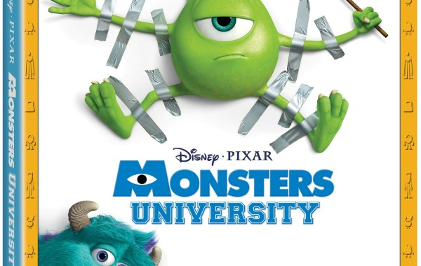 'Monsters University' Arrives Home On Blu-ray Combo Pack October 29 & In Digital HD October 8 From Disney/Pixar 27
