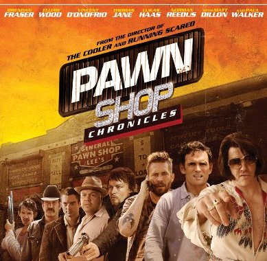[Blu-Ray Review] 'Pawn Shop Chronicles' Is A Cleverly Twisted & Hilarious Good Time; Now Available On Blu-Ray Combo Pack & DVD From Anchor Bay Entertainment 3