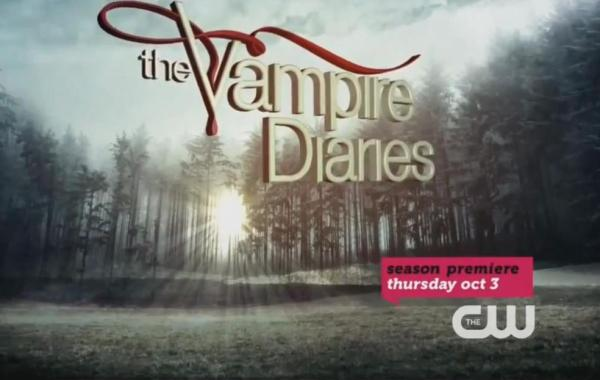 The First Promo Video For The Fifth Season Of 'The Vampire Diaries' Is Here 8