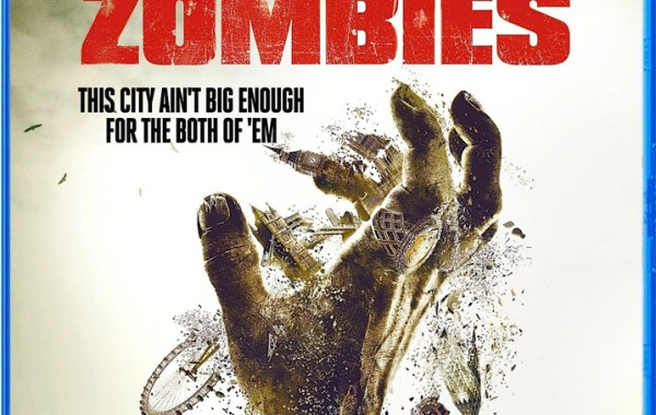 [Blu-Ray Review] 'Cockneys vs. Zombies' Brings Plenty Of Laughs & Gore To The Table; Now Available On Blu-Ray & DVD From Scream Factory 29