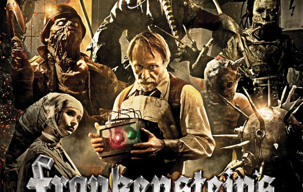[Blu-Ray Review] 'Frankenstein's Army' Is A Fun & Creative Take on the Found Footage Genre; Now Available On Blu-Ray & DVD From MPI/Dark Sky 28