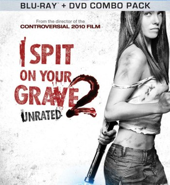 [Blu-Ray Review] 'I Spit On Your Grave 2' is a competent sequel but doesn't add much new to the franchise; Now Available on Unrated Blu-Ray & DVD From Anchor Bay Entertainment 21