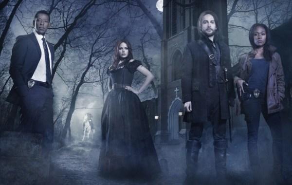 Fox Renews 'Sleepy Hollow' For Second Season 9