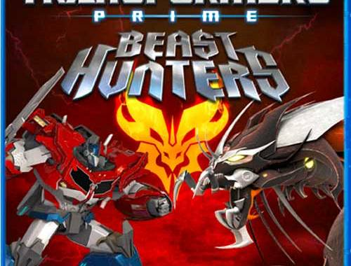 [Blu-Ray Review] 'Transformers Prime: Beast Hunters – Predacons Rising' wraps up the series; Now Available On Blu-Ray/DVD Combo Pack & DVD From Shout Factory 17