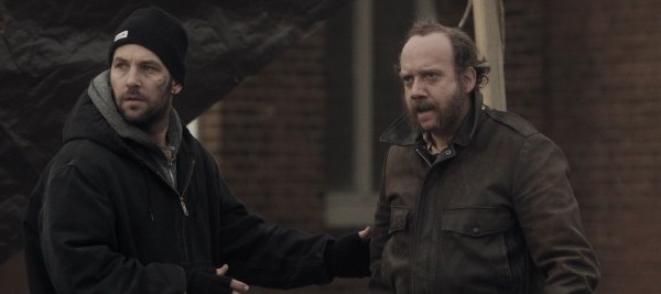 [Blu-Ray Review] 'All Is Bright' Is a gloriously dark and emotional film with exceptional performances by both Giamatti & Rudd; Now Available On Blu-Ray & DVD From Anchor Bay Entertainment 3