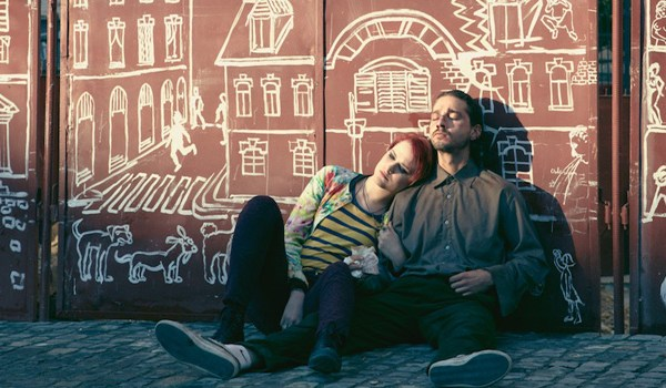 [Blu-Ray Review] 'Charlie Countryman' is a beautiful, emotional and brutal story about love at first sight; Now Available on Blu-Ray & DVD from Millennium Entertainment 16
