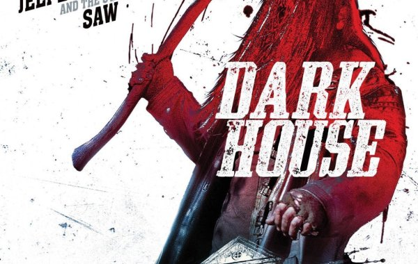 [Blu-Ray Review] Salva & Agron deliver a clever, creepy and original horror film with 'Dark House'; Available on Blu-Ray & DVD March 11, 2014 from Flatiron Film/Cinedigm 12