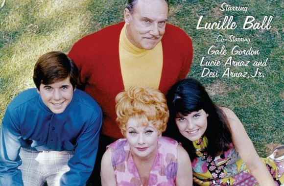 'Here's Lucy: The Complete Series'; The Massive Box Set Containing Every Episode of the Classic Lucille Ball Sitcom Arrives on DVD From MPI on March 25, 2014 23