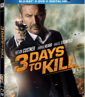 [Blu-Ray Review] '3 Days To Kill'; Now Available on Blu-Ray Combo Pack & DVD From 20th Century Fox Home Entertainment 26