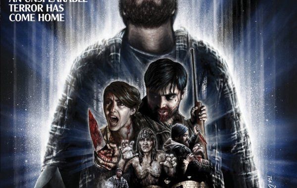 [Blu-Ray Review] Joe Begos Delivers An Expertly Crafted Hybrid Of Alien Invasion & Slasher Film In 'Almost Human'; Now Available on Blu-Ray & DVD from IFC/MPI 17