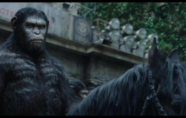 The Final Trailer For 'Dawn of The Planet Of The Apes' Has Landed And It Looks Insane 33