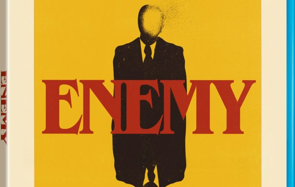 [Blu-Ray Review] 'Enemy' Is A Unique & Enthralling Thriller With Gyllenhaal At His Best; Available on Blu-Ray & DVD June 24 From Lionsgate Home Entertainment 26