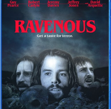 [Blu-Ray Review] The Phenomenal 'Ravenous' Finally Comes Home In High Definition; Now Available on Blu-Ray From Scream Factory 5
