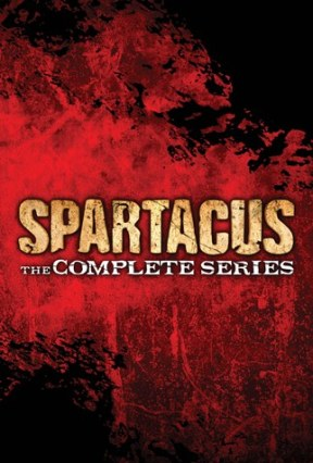 Spartacus.The.Complete.Series-DVD-Cover