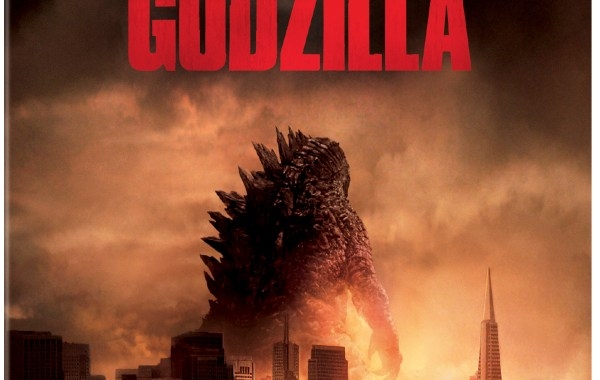 Own 'Godzilla' on Blu-ray 3D Combo Pack, Blu-ray Combo Pack, 2-Disc DVD Special Edition, and Digital HD on 9/16 From Warner Bros 36